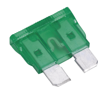 RTC4507 SBF3050 Automotive Standard Blade Fuse 30A Pack of 50